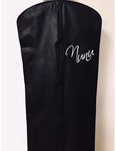 Clothes cover bag