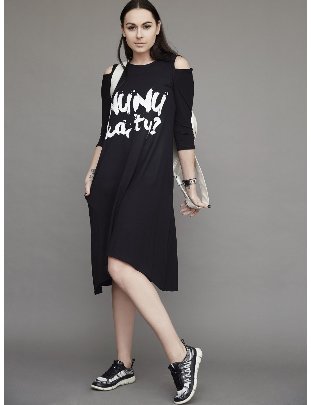 Suknelė ,,Nunu ką tu?''