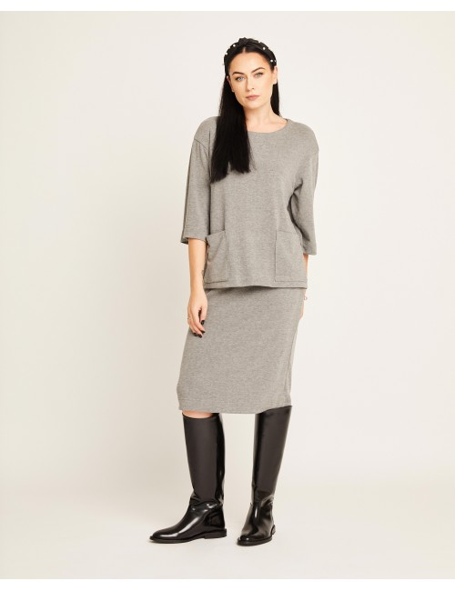 "Sijonas ir megztinis ""Perfect Match"""