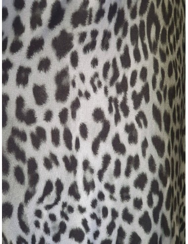 Nunu Leopard Dress
