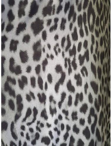 Nunu Leopard Dress