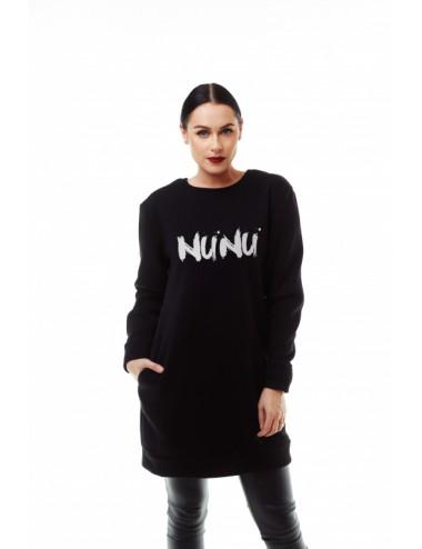 Long Nunu sweater