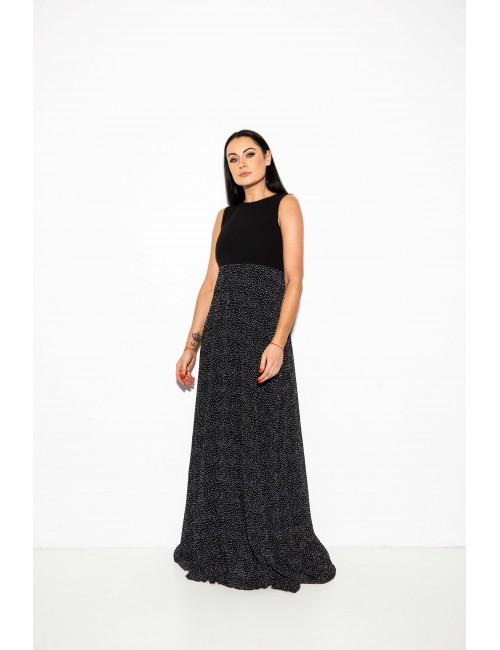 Nunu ilga suknelė