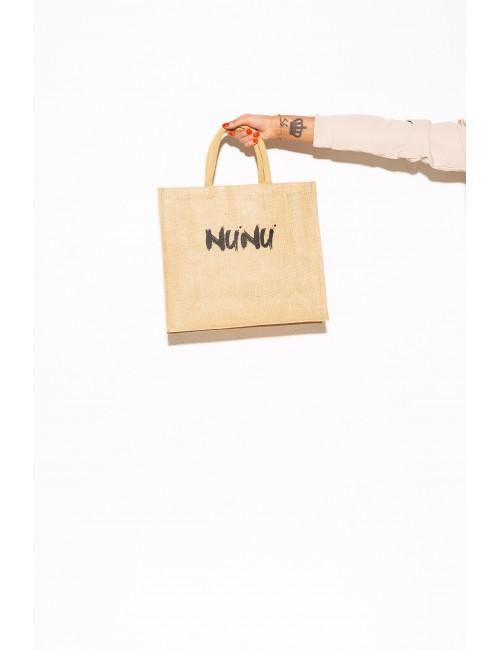 Nunu pirkinių krepšys