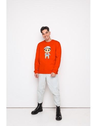 Džemperis su NUNU berniuku